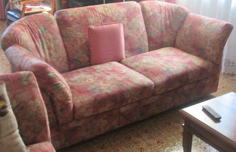 4BSA - Alfio Varriano 1 - Il divano