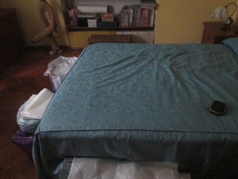 4BSA - Alfio Varriano 4 - La stanza degli ospiti