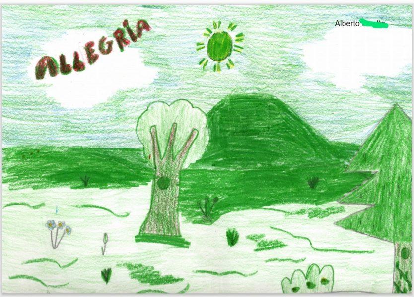 Alberto - Allegria
