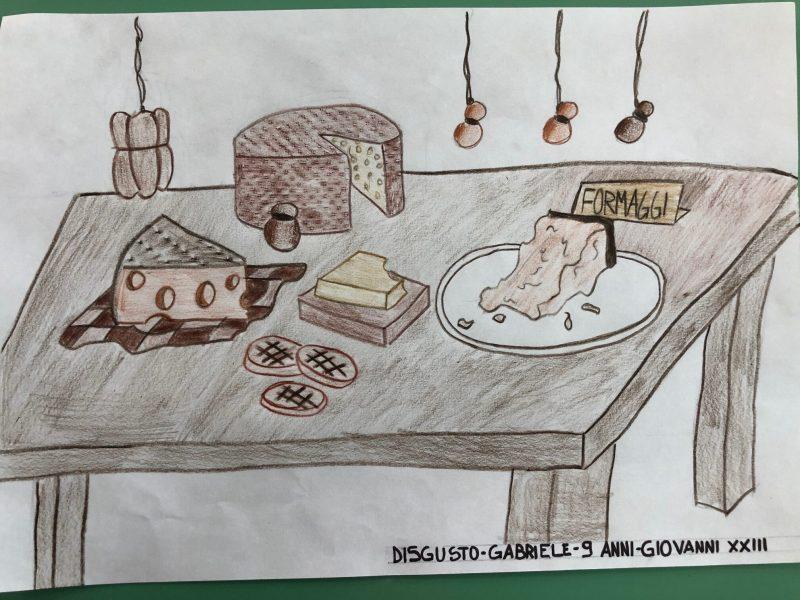 Gabriele - Disgusto