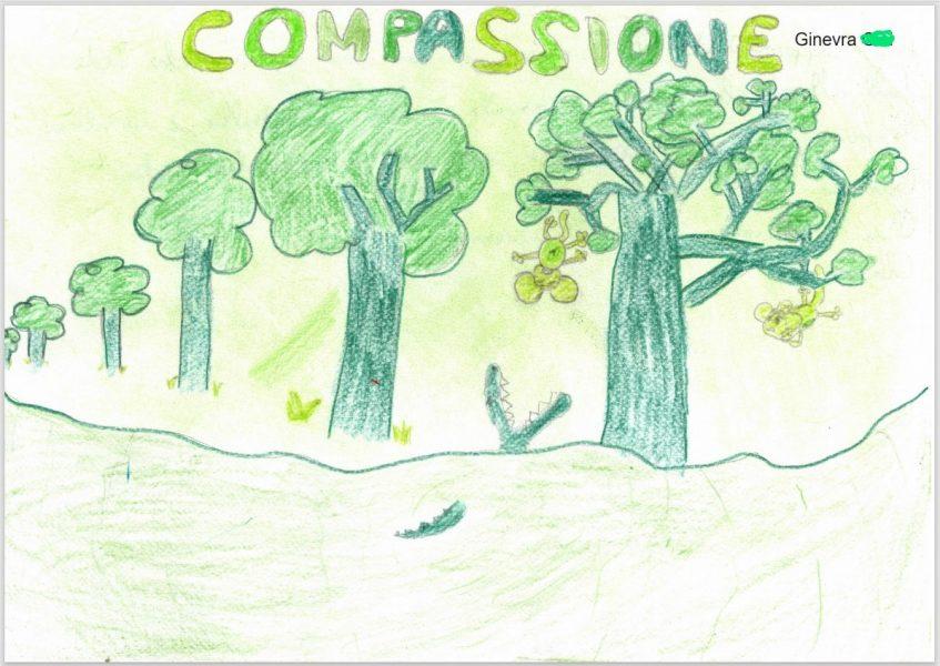 Ginevra - Compassione