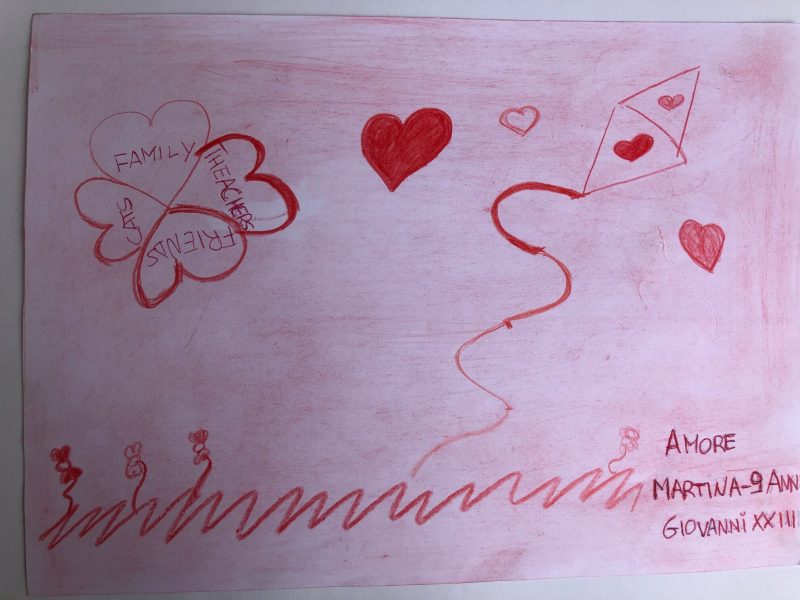 Martina - Amore