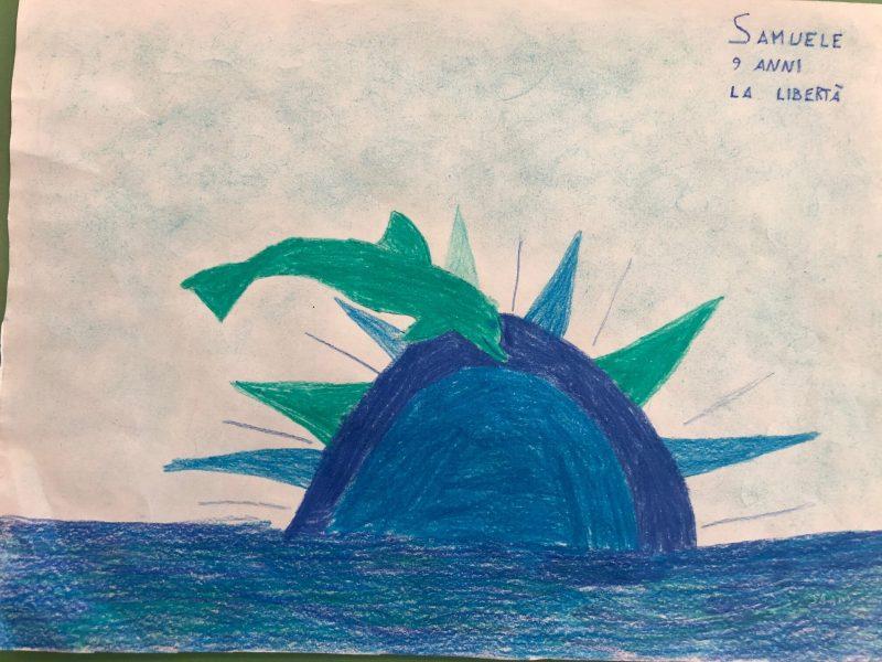 Samuele - Libertà