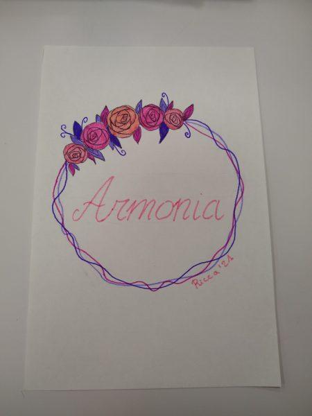 Sara - Armonia