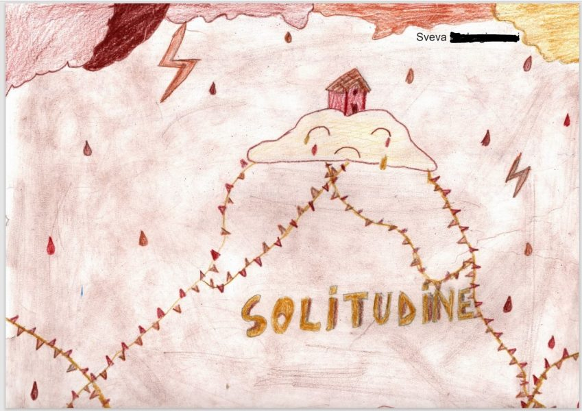 Sveva - Solitudine